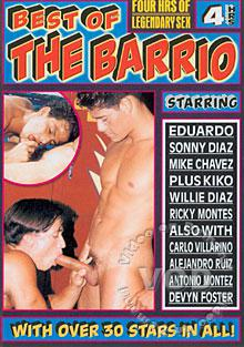 Best Of The Barrio
