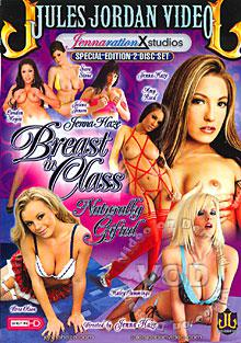 Breast In Class - Naturally Gifted (Disc 1)