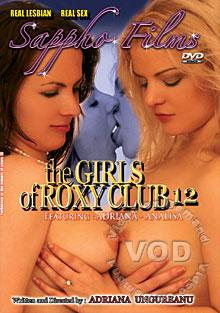 The Girls Of Roxy Club 12