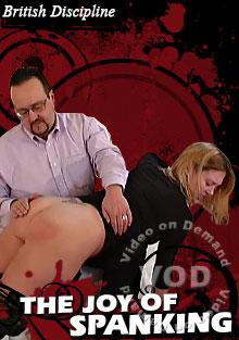The Joy of Spanking