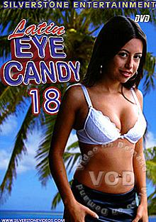 Latin Eye Candy 18 Box Cover