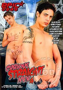 Curious Straight Men 4