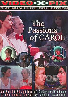 The Passions Of Carol: Director's Commentary