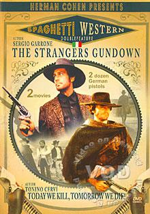 The Strangers Gundown Box Cover