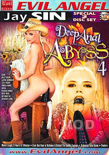 Deep Anal Abyss 4 (Disc 2)