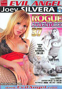 Rogue Adventures 37 Box Cover
