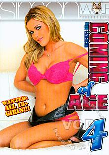 Coming Of Age 4