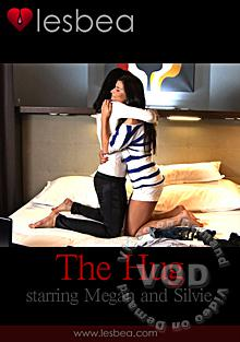 The Hug Box Cover