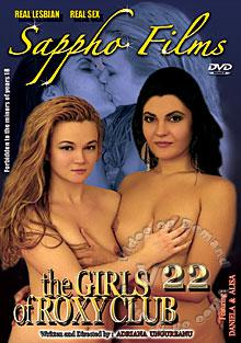 The Girls Of Roxy Club 22