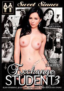 Exchange Student 3 Box Cover