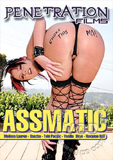 Assmatic Box Cover