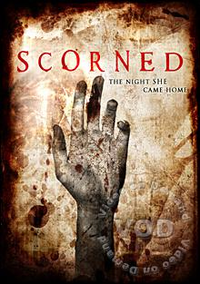 Scorned Box Cover