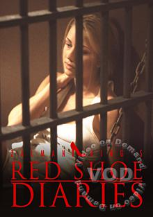 RED SHOE DIARIES: Caged Bird