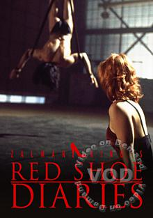 RED SHOE DIARIES: Banished