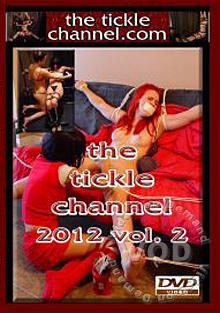 The Tickle Channel 2012 Vol. 2 Box Cover