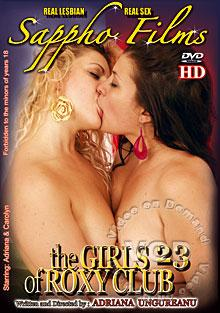 The Girls Of Roxy Club 23