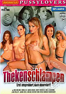 Thekenschlampen Box Cover