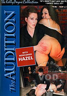 The Audition Box Cover