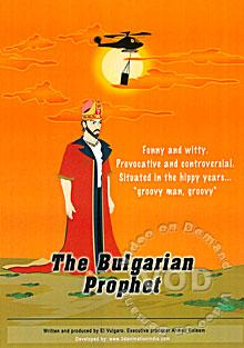 The Bulgarian Prophet