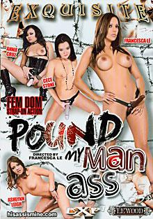 Pound My Man Ass Box Cover