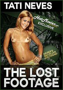 Tati Neves - The Lost Footage Box Cover