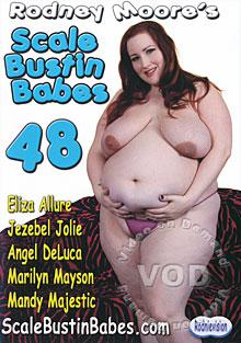 Scale Bustin Babes 48