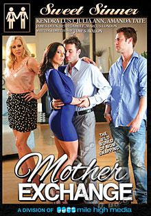 Mother Exchange Box Cover
