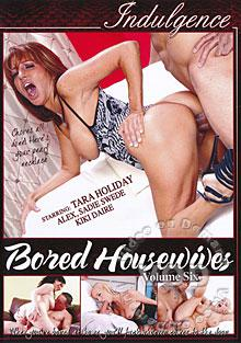 Bored Housewives 6