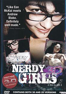 Nerdy Girls (852268003312)