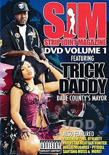Strip Joint Magazine DVD Volume 1 (694955001092)