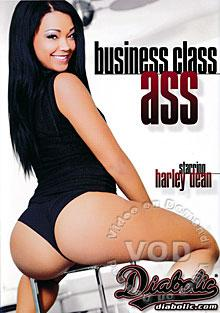 Business Class Ass