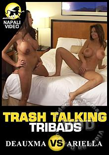 Trash Talking Tribads - Deauxma vs. Ariella Box Cover