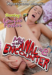 My 1st Anal Encounter #8