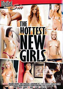 The Hottest New Girls (Disc 1)