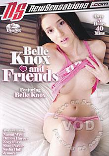 Belle Knox And Friends (Disc 1)
