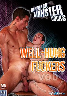 Well-Hung Fuckers