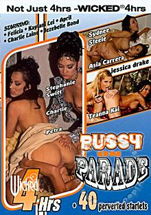 Pussy On Parade