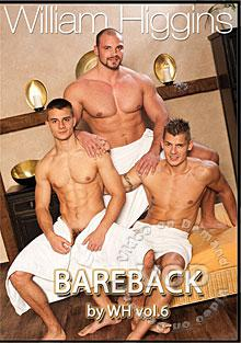Bareback by WH Vol. 6