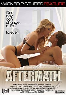 Aftermath Box Cover