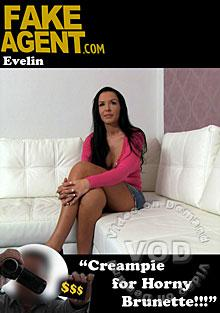 Fake Agent Presents - Evelin