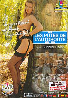 Les Putes De L'Autoroute (Highway Hookers) - French Language
