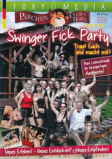 Parchen Club-Hotel Schiedel - Swinger Fick Party Box Cover