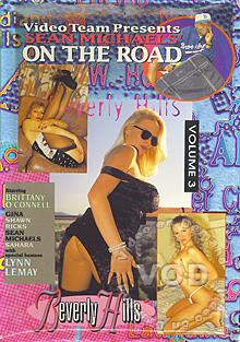 On The Road Volume 3 Box Cover