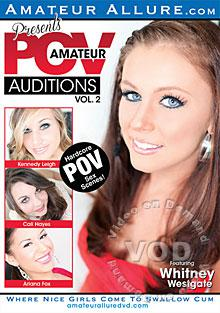 Amateur POV Auditions Vol. 2