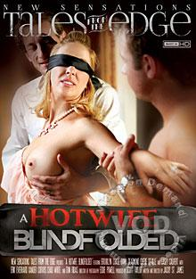 A Hotwife Blindfolded Box Cover