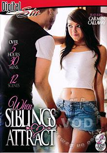 When Siblings Attract (Disc 1)