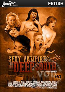 Sexy Vampires Of The Deep South