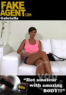 Fake Agent Presents - Gabriella
