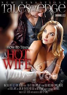 How To Train A Hotwife Box Cover