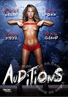 Auditions Vol. 1